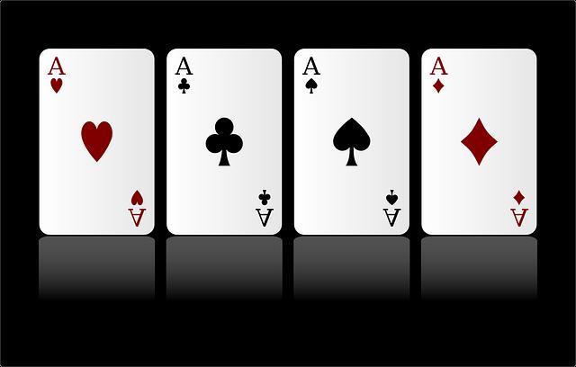 Juegos de póker en Argentina